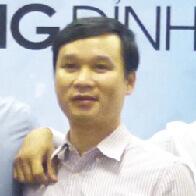 Anh Lê Quang Thủy
