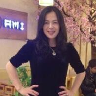 Chị Trịnh Thị Thu Huyền